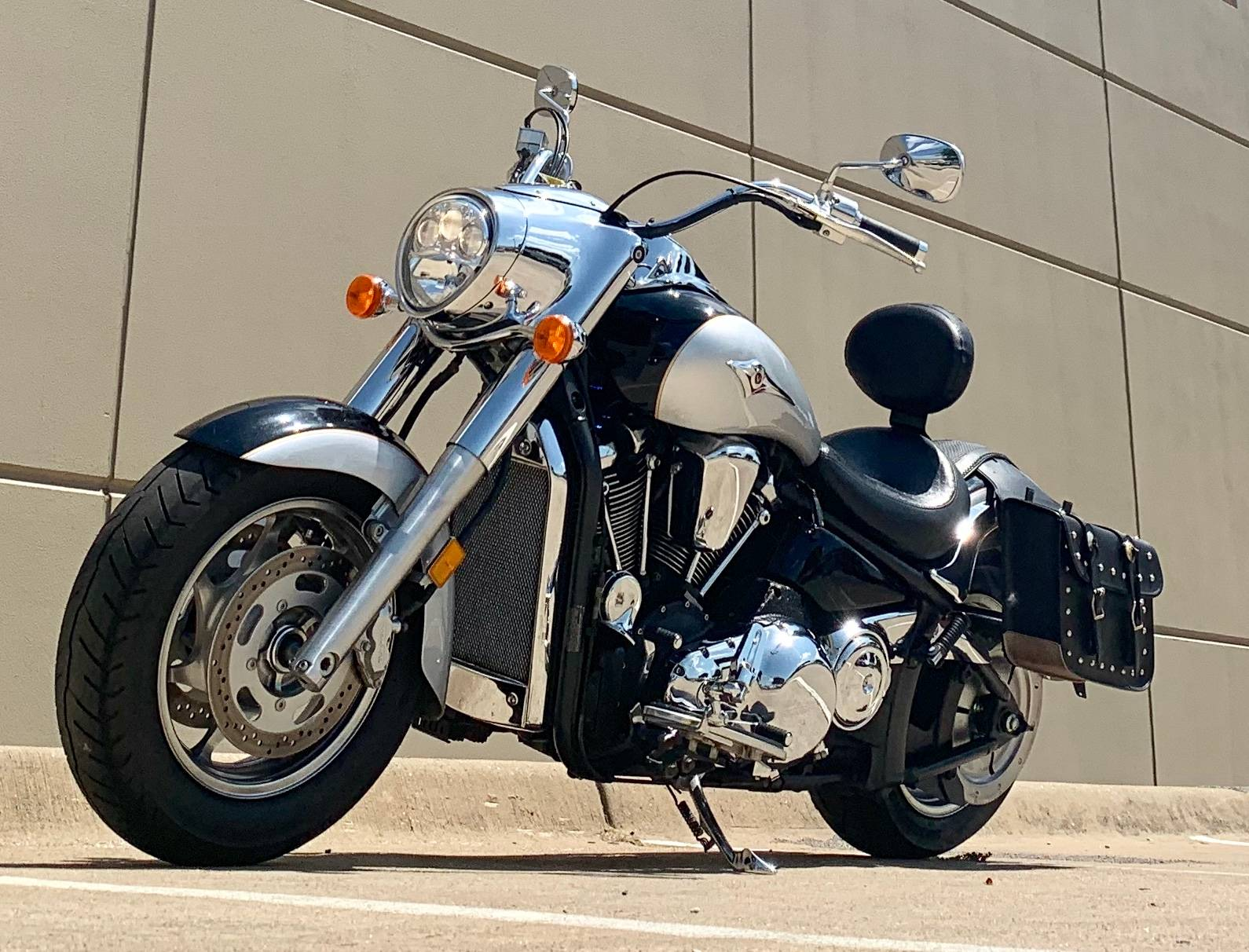 2006 Kawasaki Vulcan® 2000 in Plano, Texas - Photo 7