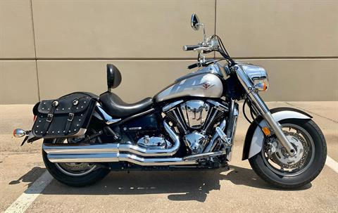 2006 Kawasaki Vulcan® 2000 in Plano, Texas - Photo 3