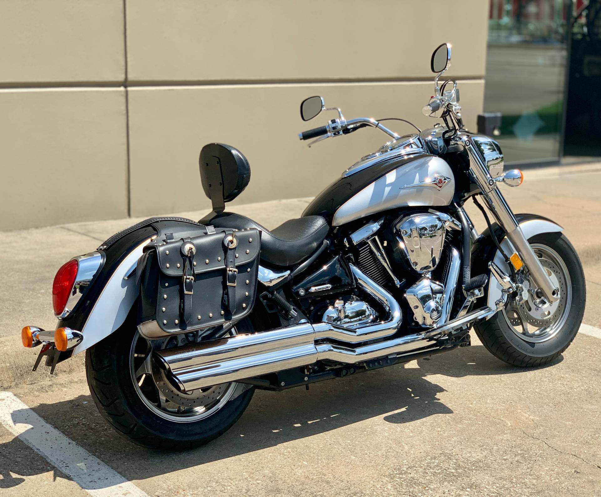 2006 Kawasaki Vulcan® 2000 in Plano, Texas - Photo 4