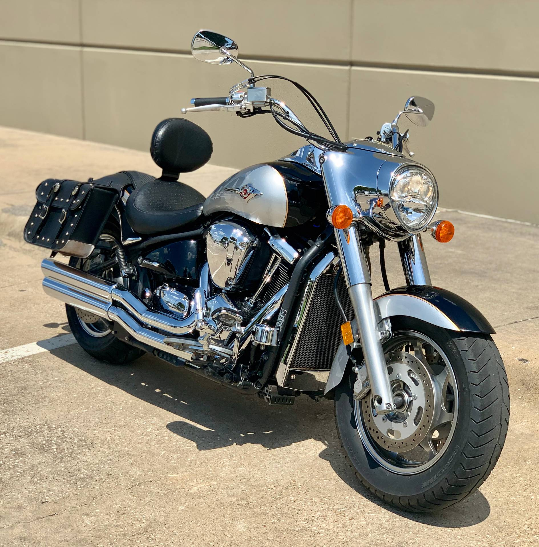 2006 Kawasaki Vulcan® 2000 in Plano, Texas - Photo 2