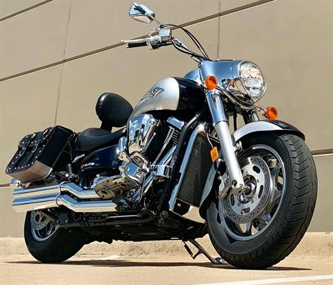 2006 Kawasaki Vulcan® 2000 in Plano, Texas - Photo 1