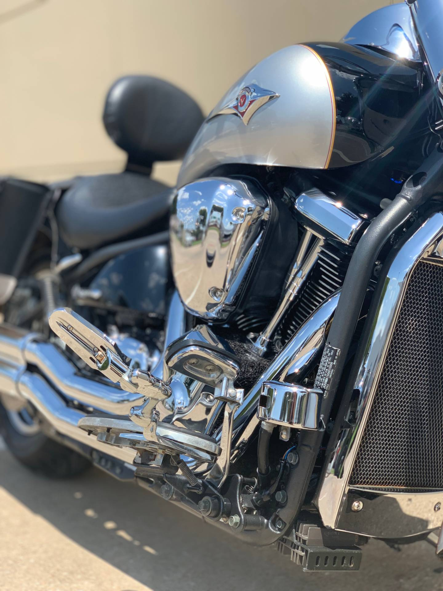 2006 Kawasaki Vulcan® 2000 in Plano, Texas - Photo 9