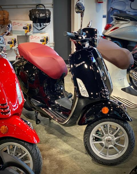 2020 Vespa Primavera 150 in Plano, Texas - Photo 3