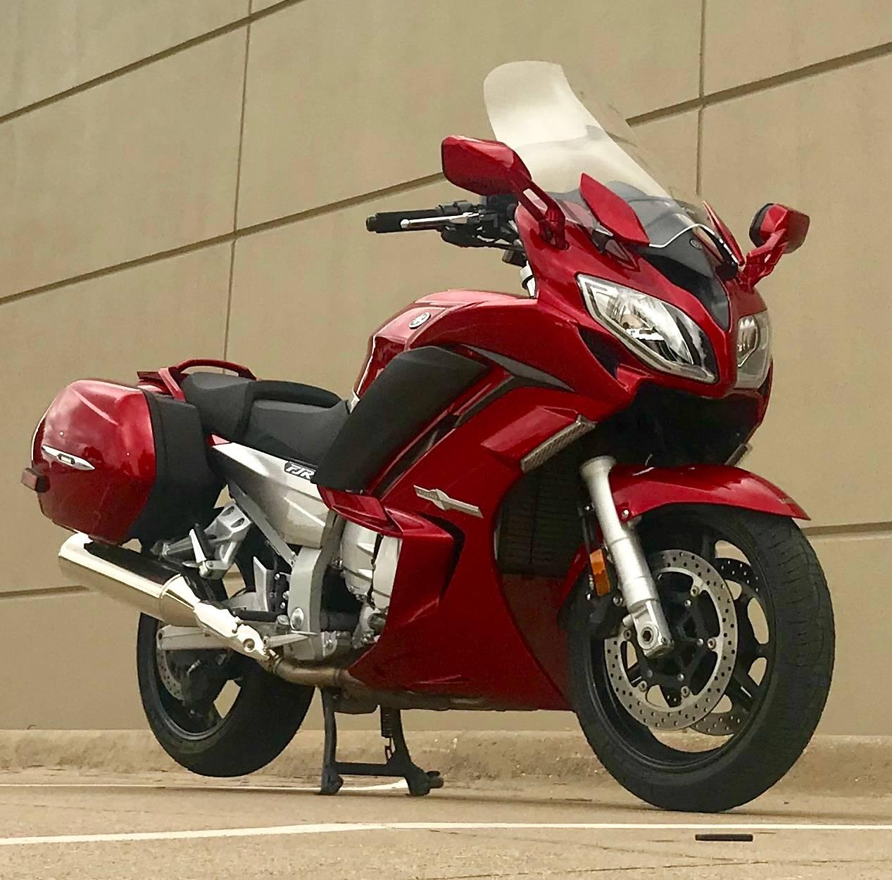 2014 Yamaha FJR1300A for sale 159020