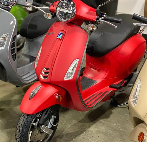 2020 Vespa Primavera 150 Sport in Plano, Texas - Photo 3