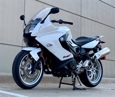 2015 BMW F 800 GT in Plano, Texas - Photo 6