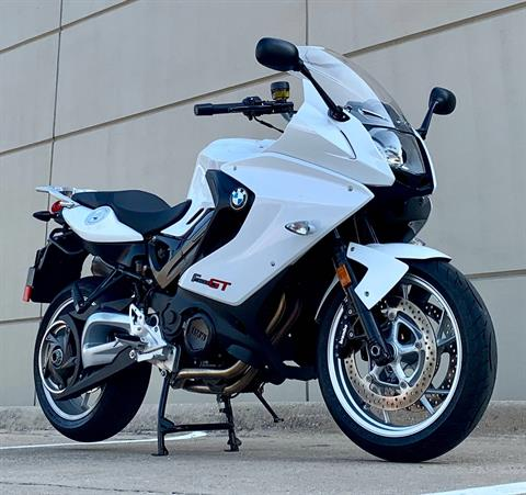 2015 BMW F 800 GT in Plano, Texas - Photo 1