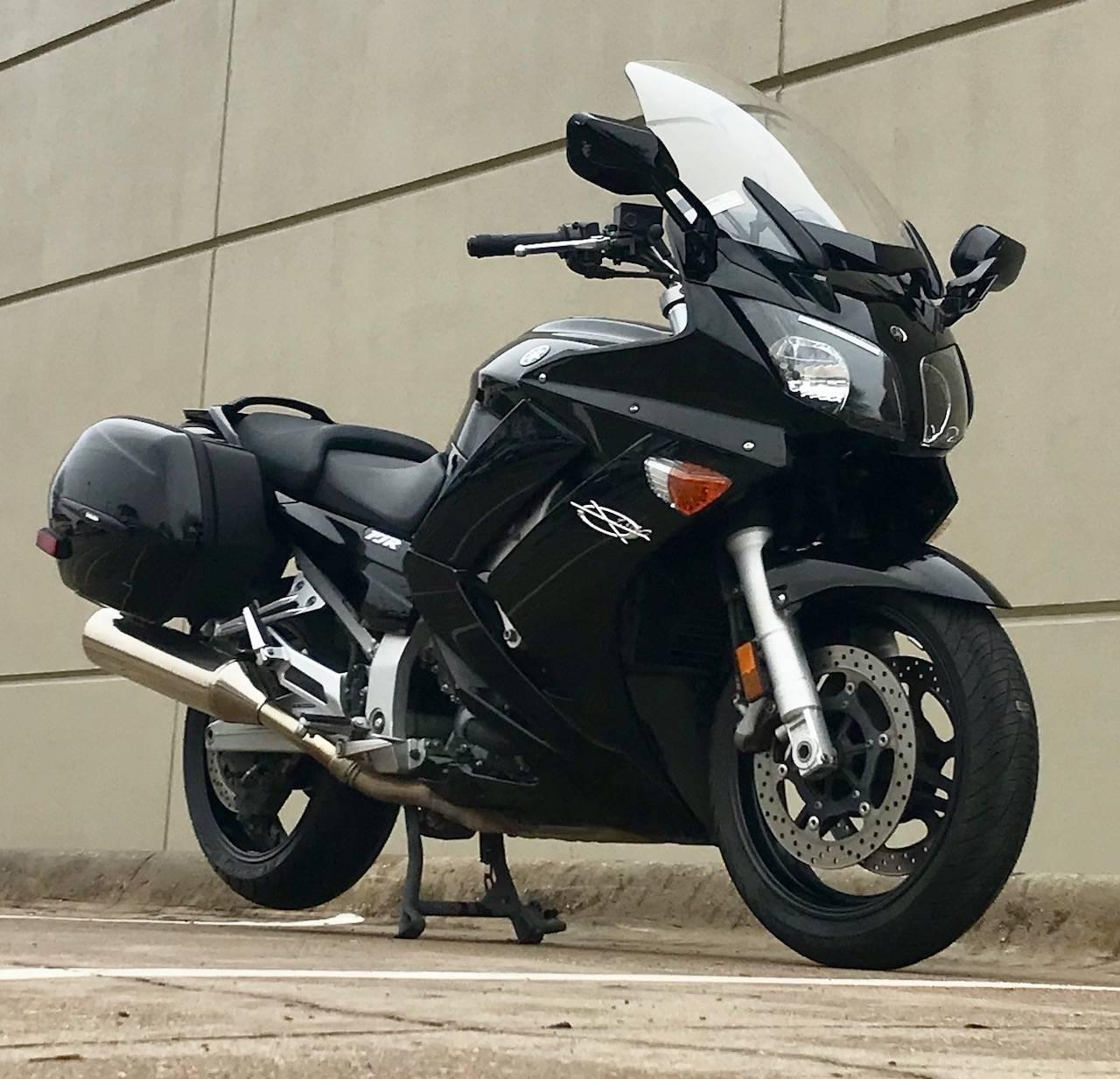 2009 Yamaha FJR 1300A for sale 125347