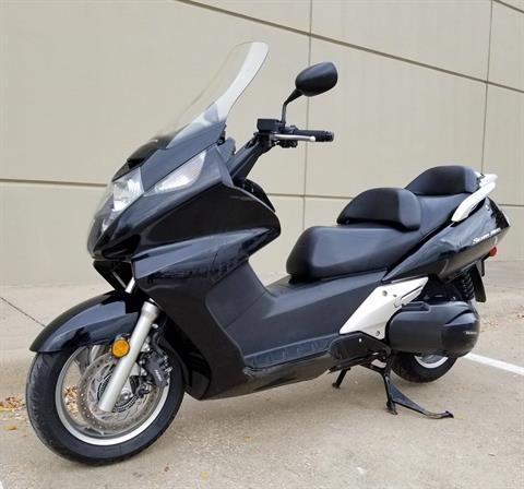 2011 Honda Silver Wing® in Plano, Texas - Photo 6
