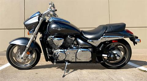 2014 Suzuki Boulevard M90 in Plano, Texas - Photo 4