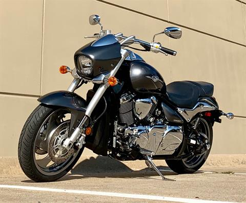 2014 Suzuki Boulevard M90 in Plano, Texas - Photo 5