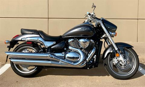2014 Suzuki Boulevard M90 in Plano, Texas - Photo 3