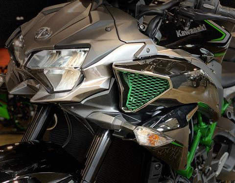 2020 Kawasaki Z H2 in Plano, Texas - Photo 10