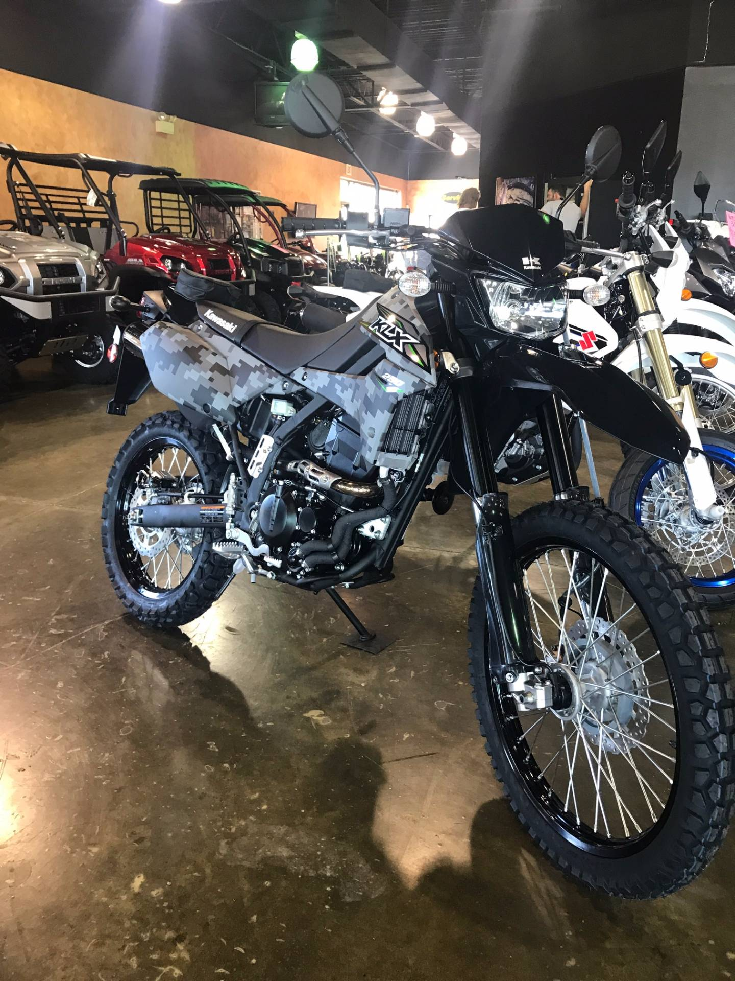 Kawasaki Suzuki Motorcycle Dealer Tx Sportbike Cruiser