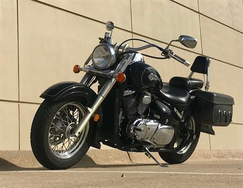 2003 Suzuki Intruder® Volusia in Plano, Texas