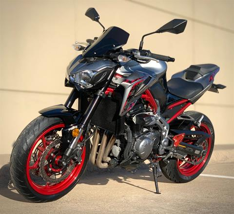 2019 Kawasaki Z900 ABS in Plano, Texas - Photo 7