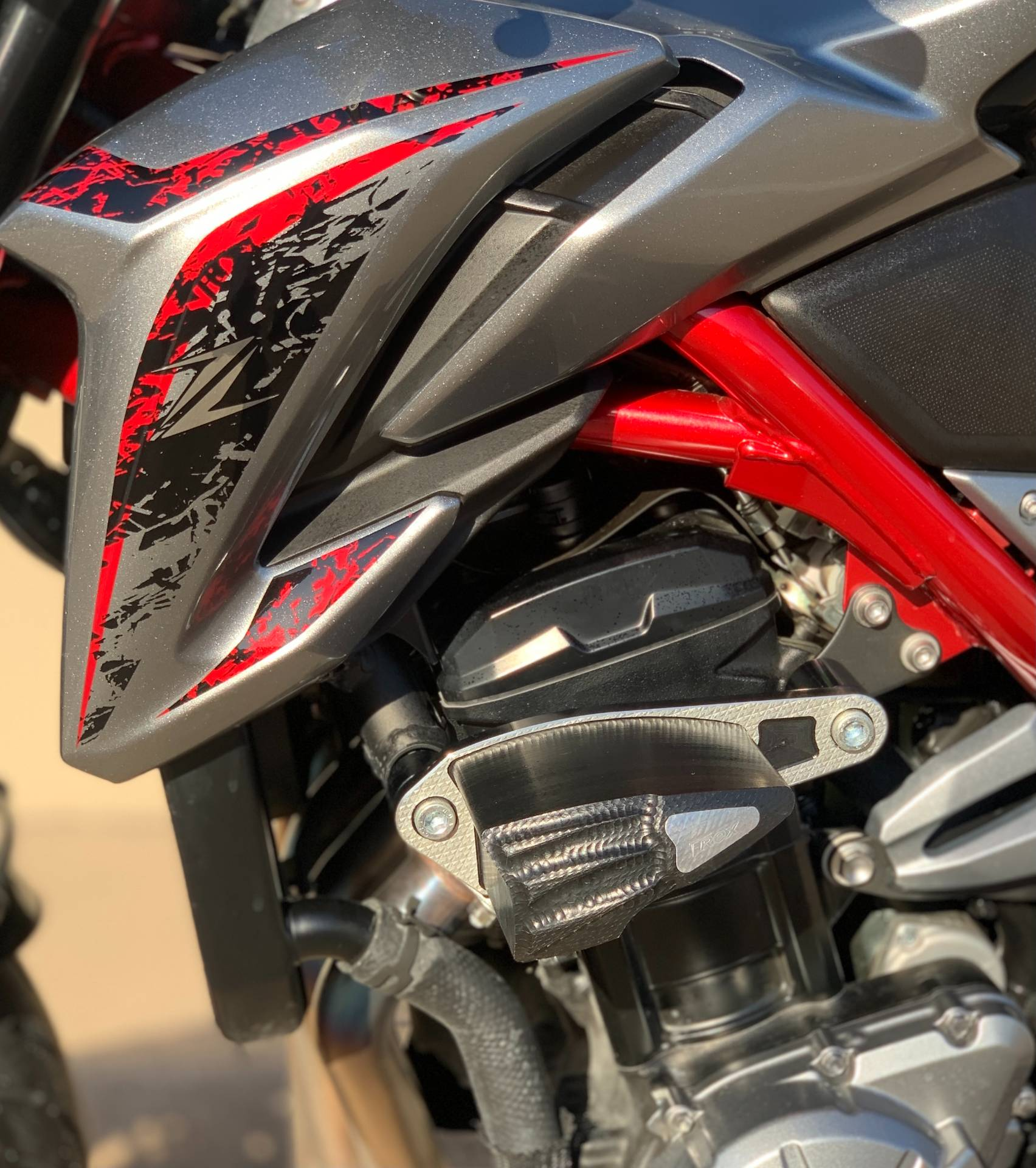 2019 Kawasaki Z900 ABS in Plano, Texas - Photo 9