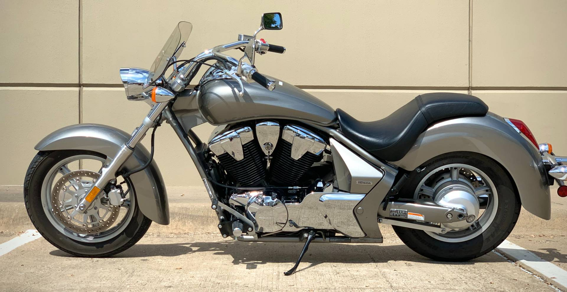 2012 Honda Stateline in Plano, Texas - Photo 5