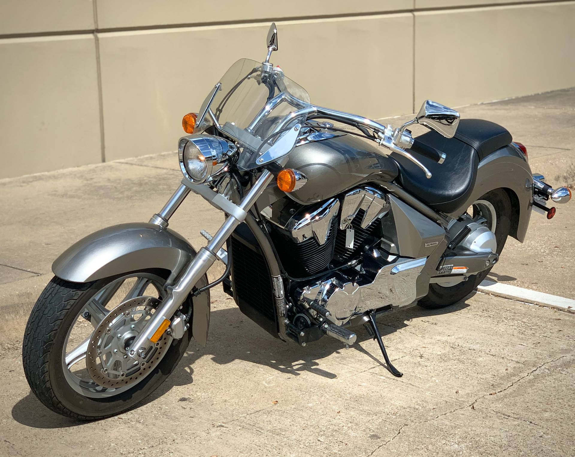 2012 Honda Stateline in Plano, Texas - Photo 6