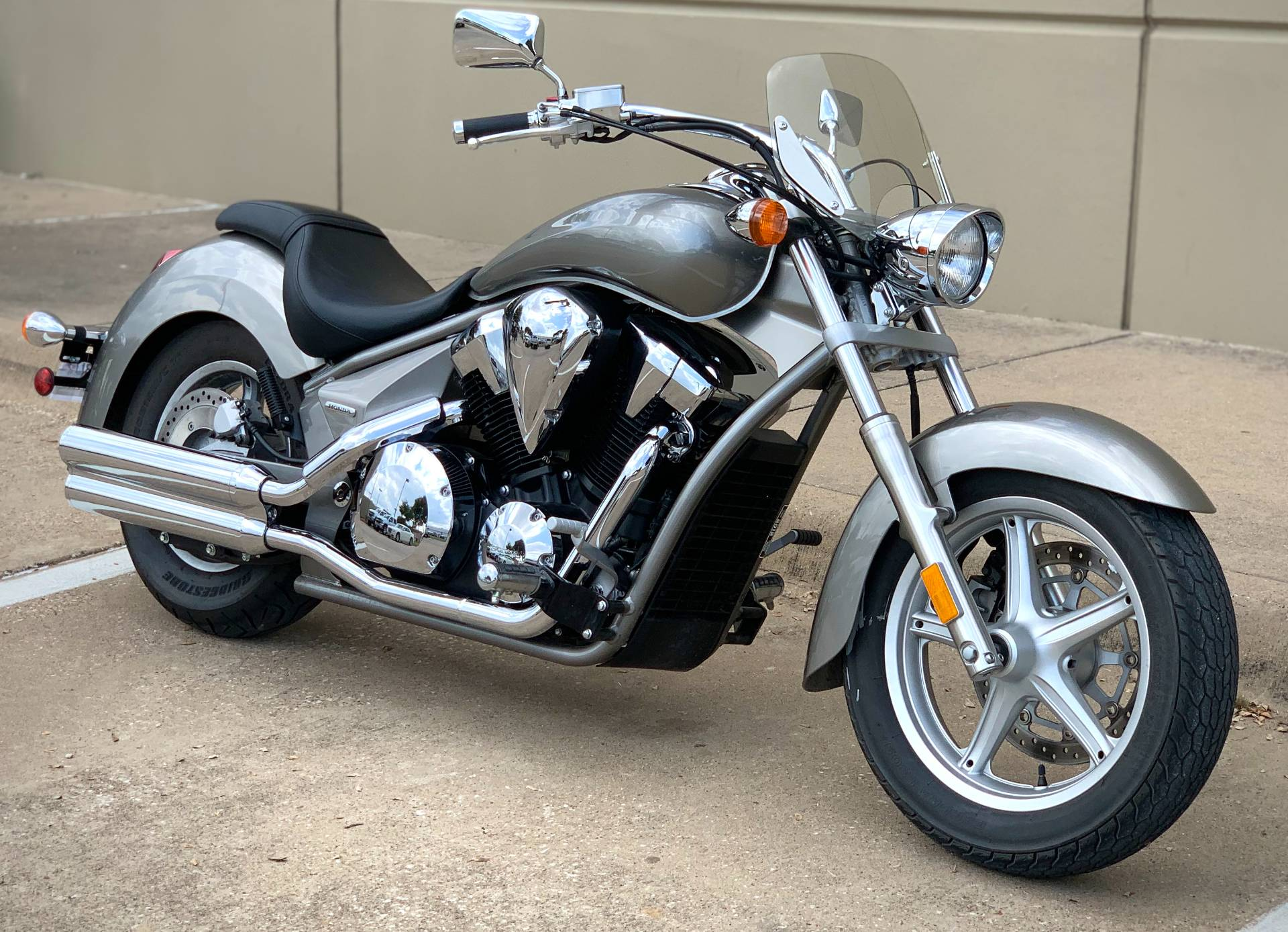2012 Honda Stateline in Plano, Texas - Photo 3