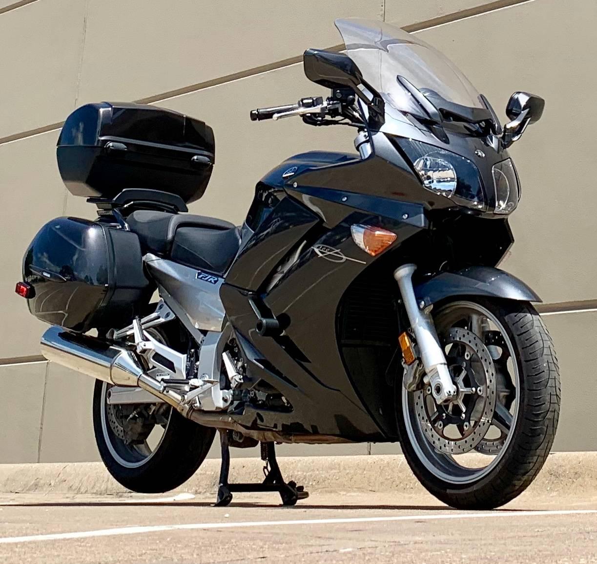 2008 Yamaha FJR1300AE for sale 119239