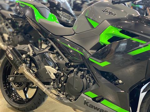 2019 Kawasaki Ninja 400 ABS in Plano, Texas
