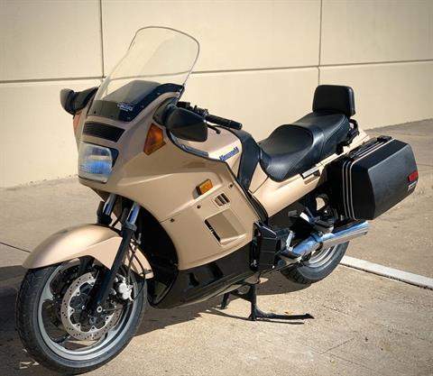 2005 Kawasaki Concours™ in Plano, Texas - Photo 5