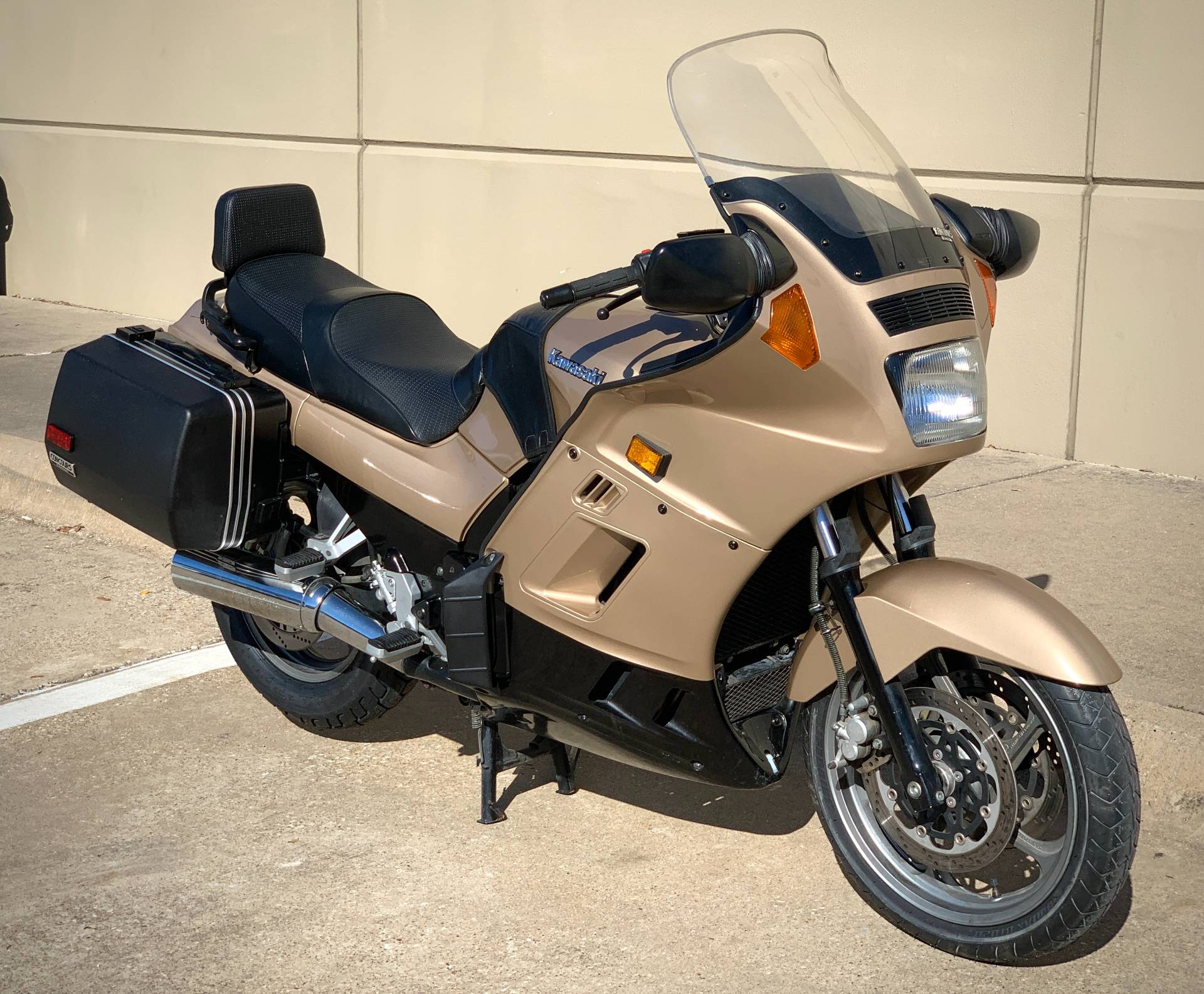 2005 Kawasaki Concours™ in Plano, Texas - Photo 2