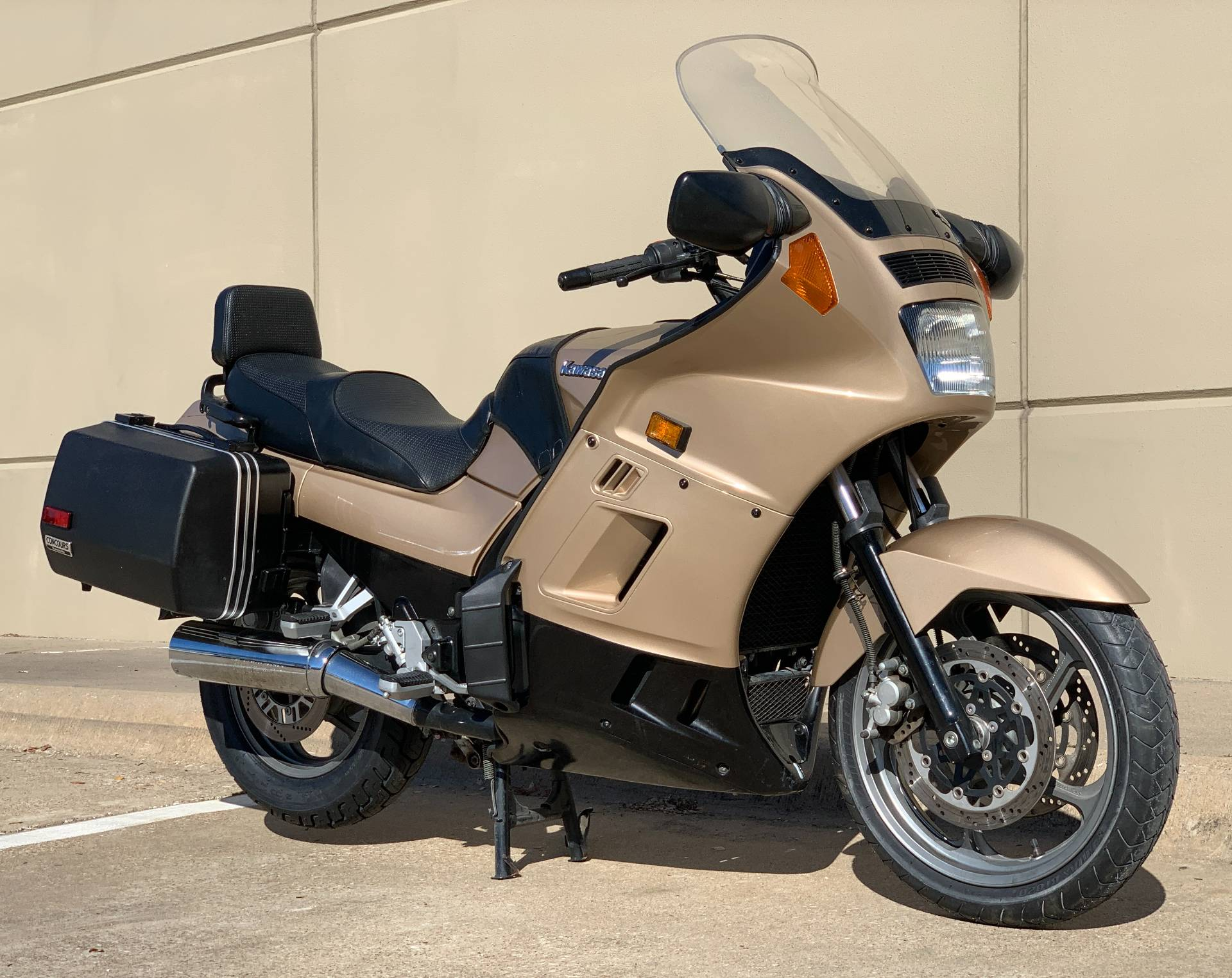 2005 Kawasaki Concours™ in Plano, Texas - Photo 1