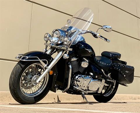 2005 Suzuki Boulevard C50T in Plano, Texas - Photo 6
