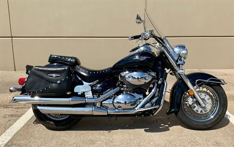 2005 Suzuki Boulevard C50T in Plano, Texas - Photo 3