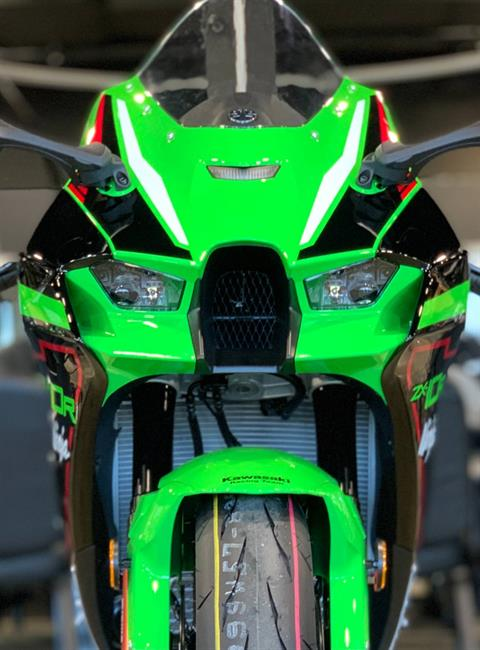 2021 Kawasaki Ninja ZX-10R ABS KRT Edition in Plano, Texas - Photo 10