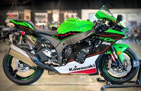 2021 Kawasaki Ninja ZX-10R ABS KRT Edition in Plano, Texas - Photo 3