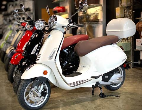 2020 Vespa Primavera 150 in Plano, Texas - Photo 1