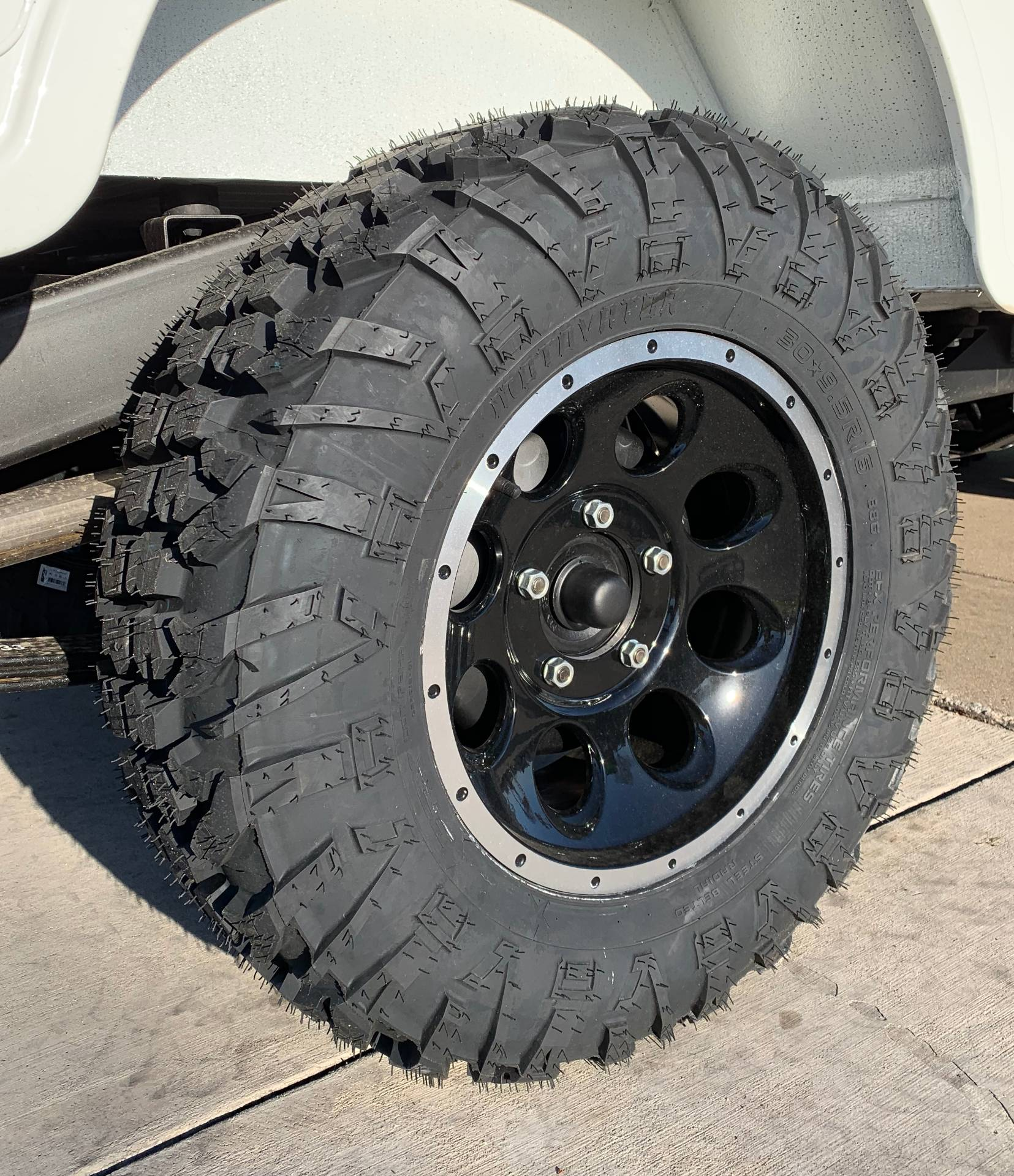 2019 Mahindra Automotive North America ROXOR Offroad in Plano, Texas