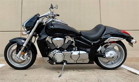 2013 Suzuki Boulevard M109R in Plano, Texas - Photo 4
