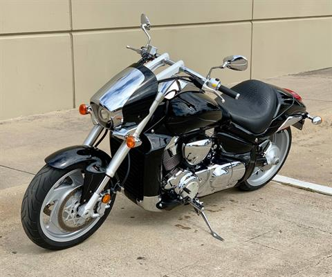 2013 Suzuki Boulevard M109R in Plano, Texas - Photo 5