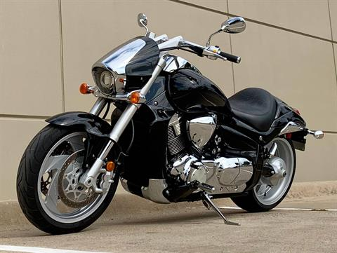 2013 Suzuki Boulevard M109R in Plano, Texas - Photo 6