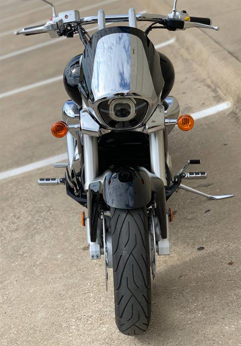 2013 Suzuki Boulevard M109R in Plano, Texas - Photo 7