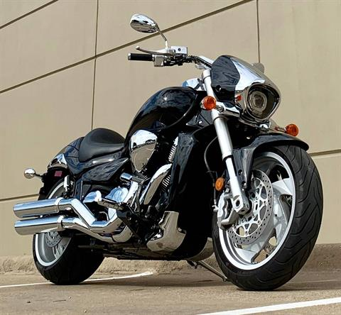 2013 Suzuki Boulevard M109R in Plano, Texas - Photo 1