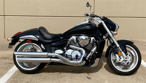 2013 Suzuki Boulevard M109R in Plano, Texas - Photo 2