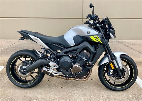 2017 Yamaha FZ-09 in Plano, Texas - Photo 2