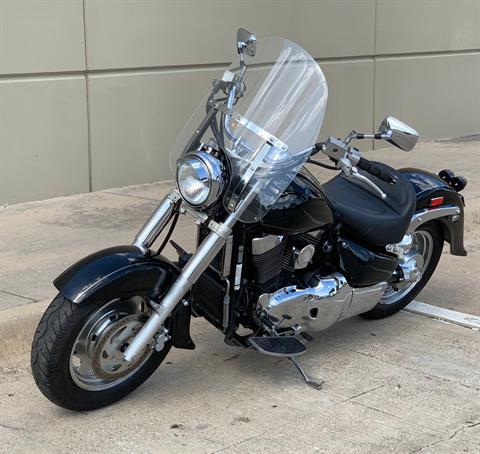 2002 Suzuki Intruder 1500 in Plano, Texas - Photo 5