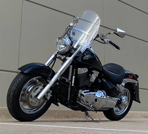 2002 Suzuki Intruder 1500 in Plano, Texas - Photo 6
