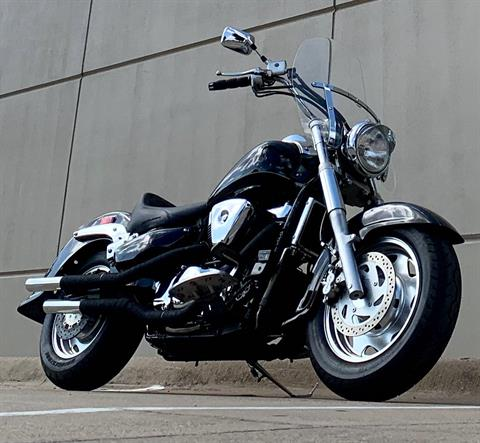 2002 Suzuki Intruder 1500 in Plano, Texas - Photo 1