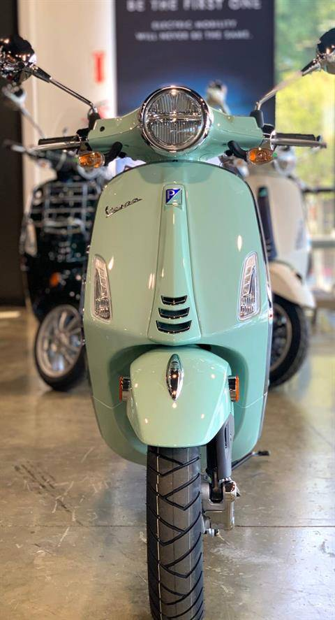 2021 Vespa PRIMAVERA 50 in Plano, Texas - Photo 2