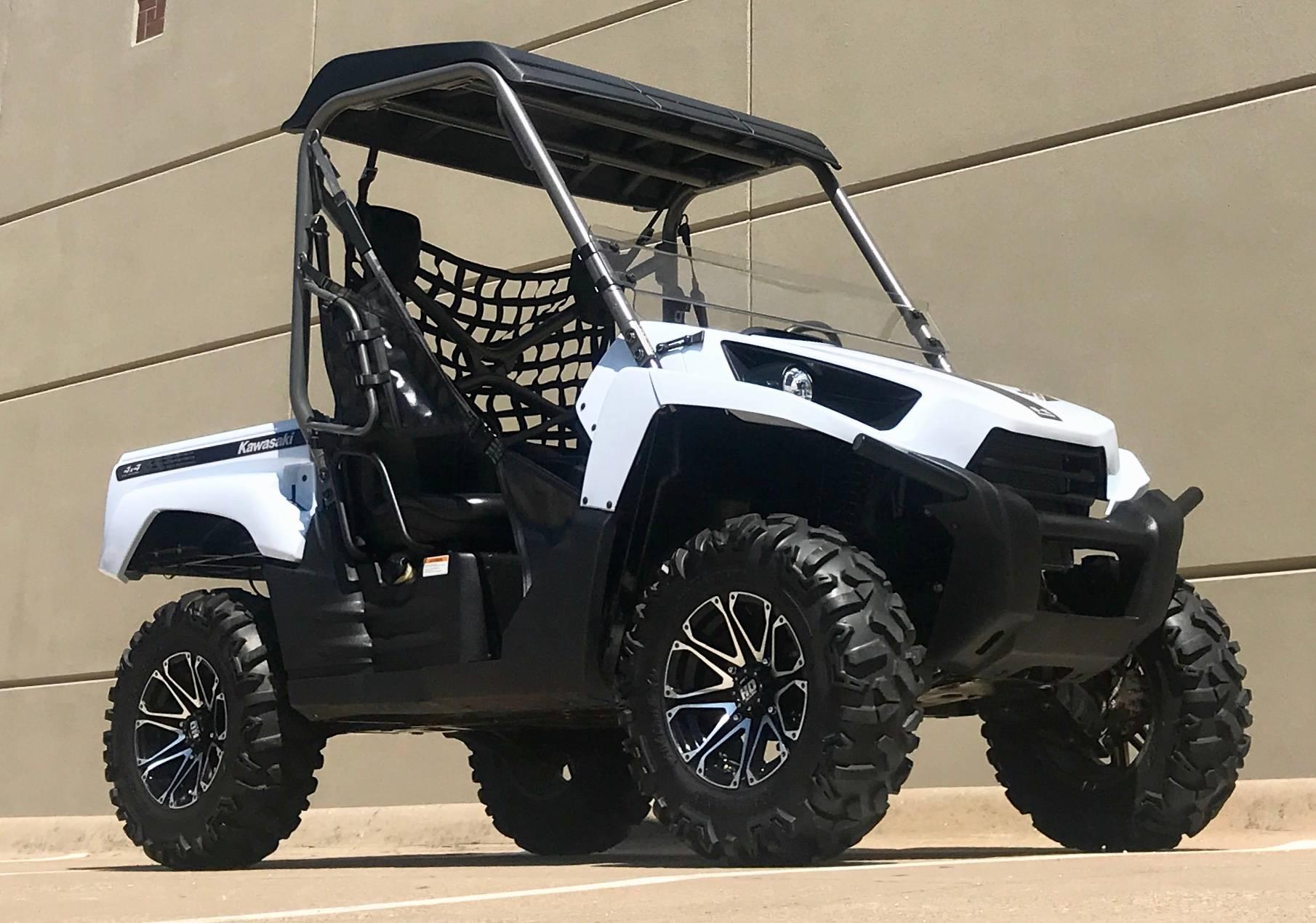 Used 2013 Kawasaki Teryx® 750 FI 4x4 LE Utility Vehicles in Plano, TX