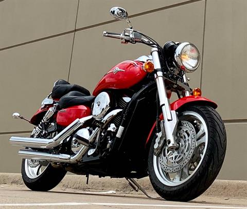 2003 Kawasaki Vulcan 1500 Mean Streak™ in Plano, Texas - Photo 1