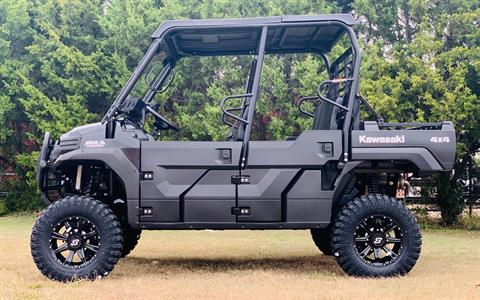 2020 Kawasaki Mule PRO-FXT in Plano, Texas - Photo 3