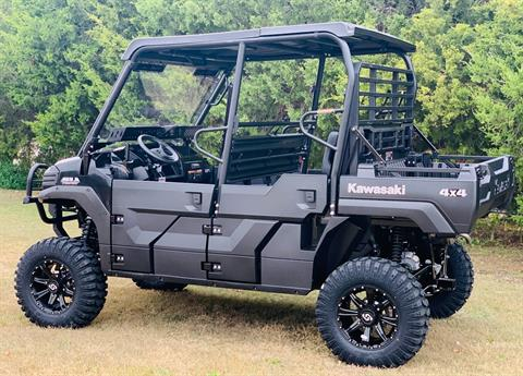 2020 Kawasaki Mule PRO-FXT in Plano, Texas - Photo 6